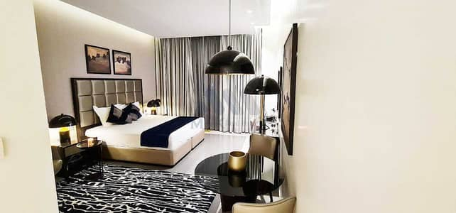 Studio for Rent in Business Bay, Dubai - 5900 Monthly   Fully Furnished   All Inclusive
