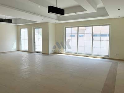 فیلا 4 غرف نوم للايجار في البدع، دبي - فیلا في فلل الوصل البدع 4 غرف 170000 درهم - 5070614