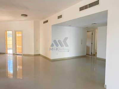 4 Bedroom Villa for Rent in Al Sufouh, Dubai - 4 Plus Maids   Private Garden   Shared swimming pool