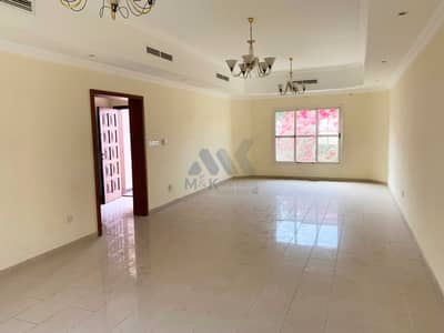 3 Bedroom Villa for Rent in Al Badaa, Dubai - Huge 3BR With 1 Month Free | 12 Cheques
