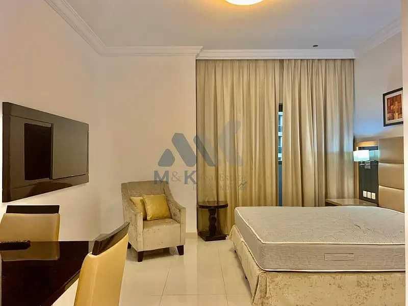 شقة في برج كابيتال باي B أبراج كابيتال باي الخليج التجاري 450000 درهم - 4913817