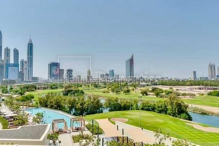 شقة فندقية 3 غرف نوم للبيع في التلال، دبي - 3BD+Maid I Best Layout I Amazing Views