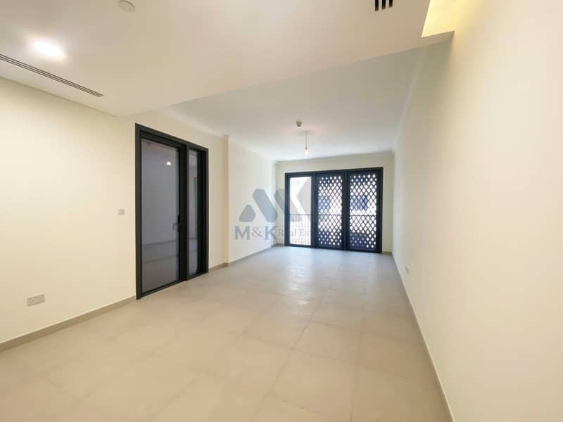 شقة في جناين أفينيو تلال مردف مردف 2 غرف 77500 درهم - 5130094