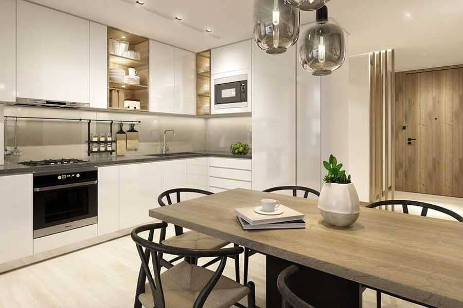 2 1 Bedroom Apartmant - Resale - Great Layout