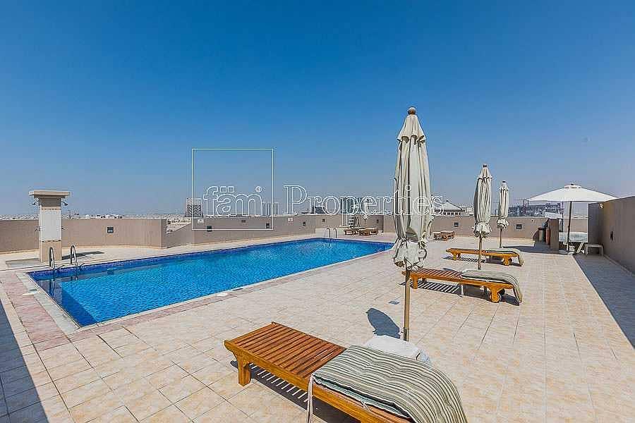 2 VOT I Good Offer I Elegant Furnished Apartment