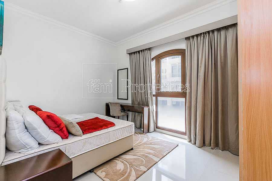 Fully furnished studio near Miracle Garden