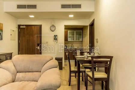 1 Bedroom Apartment for Sale in Jumeirah Lake Towers (JLT), Dubai - VOT| 1 BR| APT FOR SALE| FULLY FURNISHED