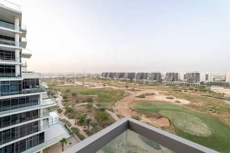 2 Bedroom Apartment for Rent in DAMAC Hills (Akoya by DAMAC), Dubai - Exclusive l Fully Furnished l Golf View lBrand New