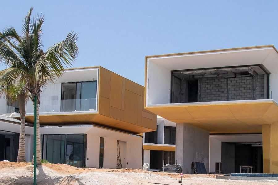 Unbelievable Villa | Lagoon Facing | Handover Soon