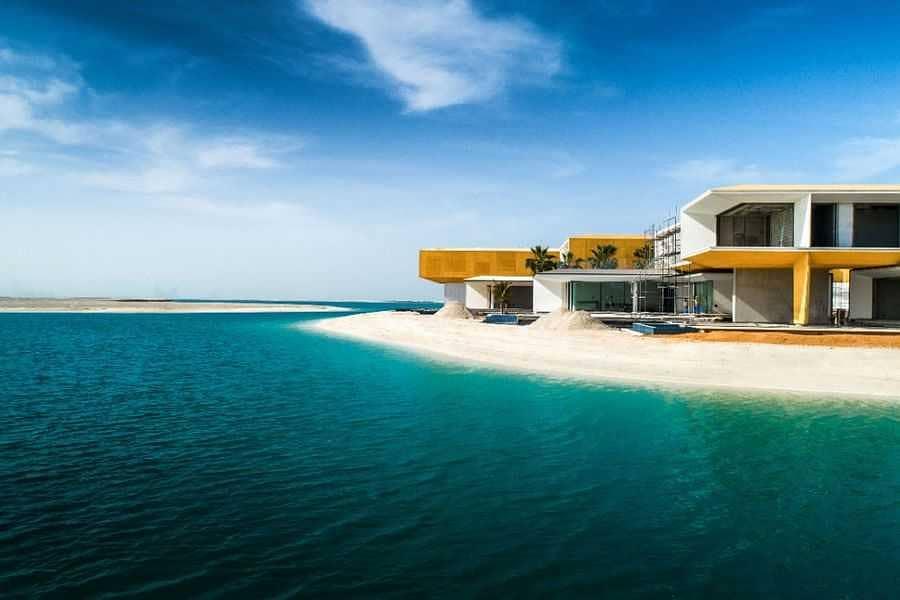 2 Unbelievable Villa | Lagoon Facing | Handover Soon
