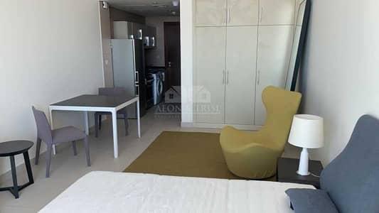 استوديو  للايجار في الصفوح، دبي - Elegant furnished 520 sq