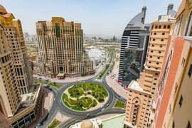 شقة في بوابات السيليكون 1 سيليكون جيت واحة دبي للسيليكون 1 غرف 33000 درهم - 5262112