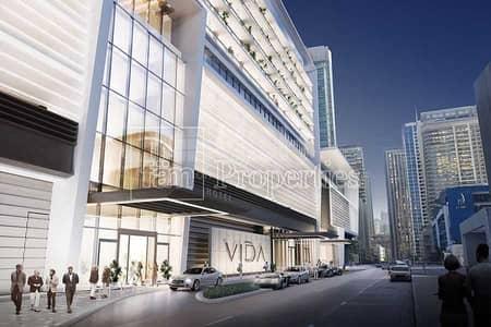 2 Bedroom Apartment for Sale in Dubai Marina, Dubai - Genuine Resale | 03 Serie | Partial Marina