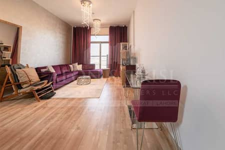 1 Bedroom Apartment for Sale in Al Furjan, Dubai - Furnished | Upgraded | Owner Occupied | Clean Unit