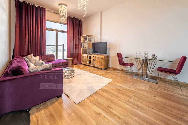 2 Furnished | Upgraded | Owner Occupied | Clean Unit