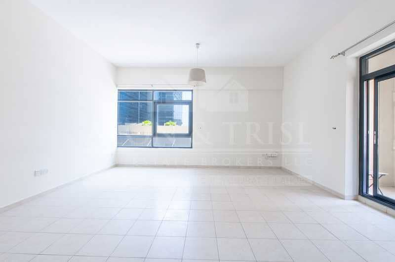 2 BR Apartment | with Balcony | Al Ghaf The Greens