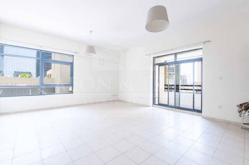 2 2 BR Apartment | with Balcony | Al Ghaf The Greens