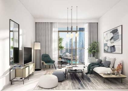 شقة 2 غرفة نوم للبيع في وسط مدينة دبي، دبي - Burj Crown w/ Skyline views | 2yr post payplan