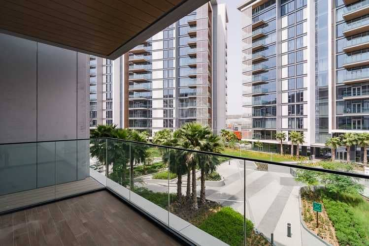 16 Genuine listing | High-end finishing | Large 1 bed | Bluewaters B5