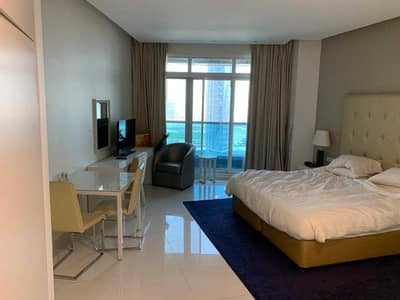 Studio for Sale in Business Bay, Dubai - Canal View   Studio   5* Star Quality Furnished