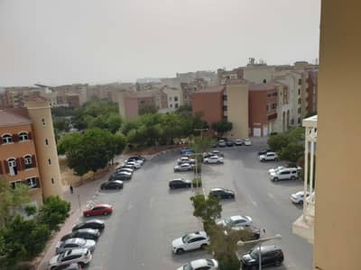 Studio for Rent in Discovery Gardens, Dubai - Furnished studio | Med Cluster | including all bills