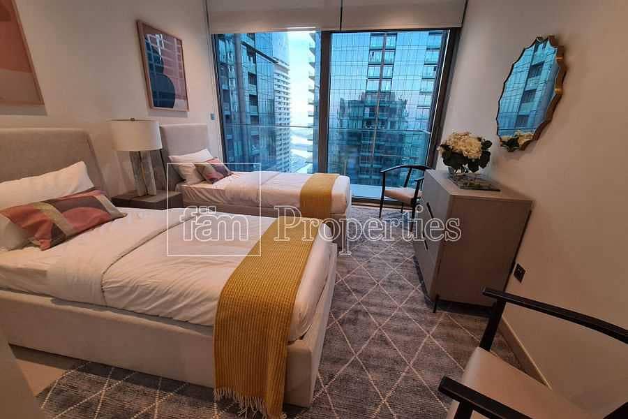 4BR Penthouse + Maid|High floor|Duplex