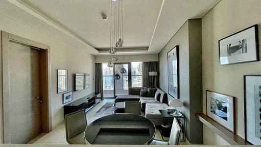 شقة فندقية 1 غرفة نوم للايجار في الخليج التجاري، دبي - شقة فندقية في برج A أبراج داماك من باراماونت للفنادق والمنتجعات الخليج التجاري 1 غرف 70000 درهم - 4987996