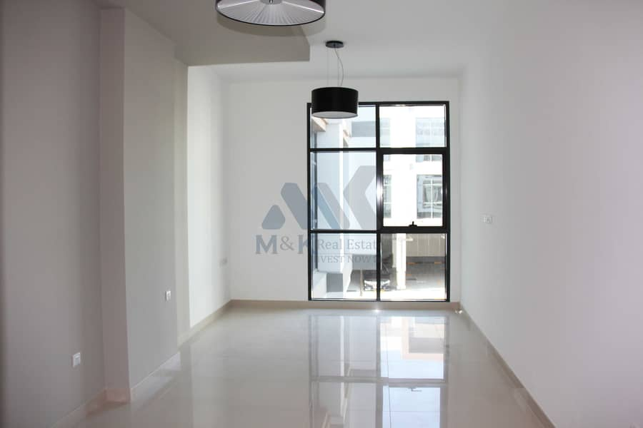 Brand new Studio Apartment in Al Rashidya