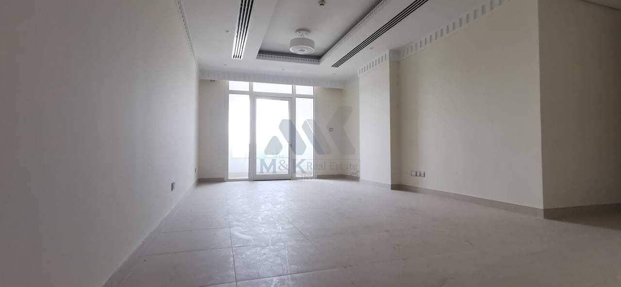 شقة في دار وصل الوصل 3 غرف 125000 درهم - 4926646