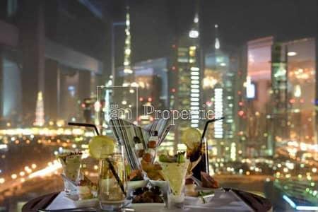 فلیٹ 3 غرف نوم للايجار في مركز دبي التجاري العالمي، دبي - Exclusive Furnished 3+M Duplex   Jumeriah Group