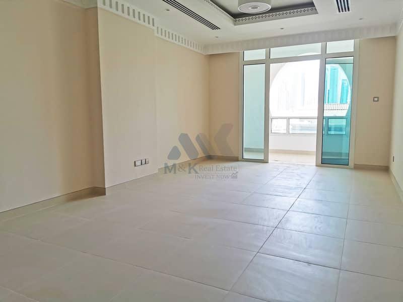 شقة في دار وصل الوصل 3 غرف 140000 درهم - 4845376