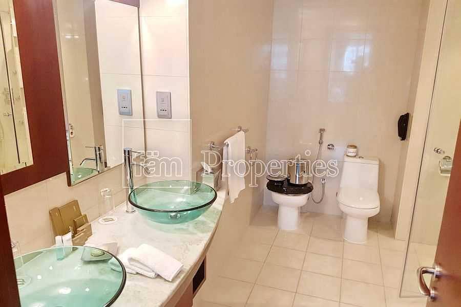 25 Exclusive Furnished 3+M Duplex | Jumeriah Group