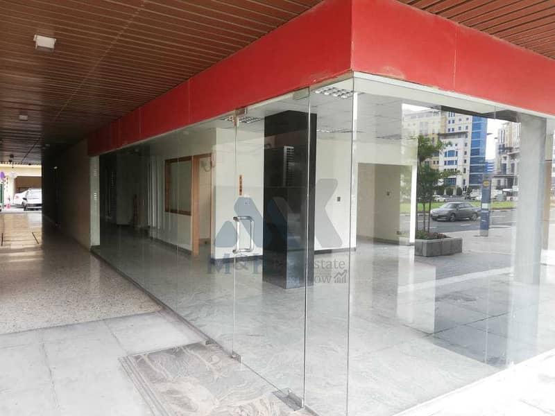 محل تجاري في المرقبات ديرة 237600 درهم - 4463019