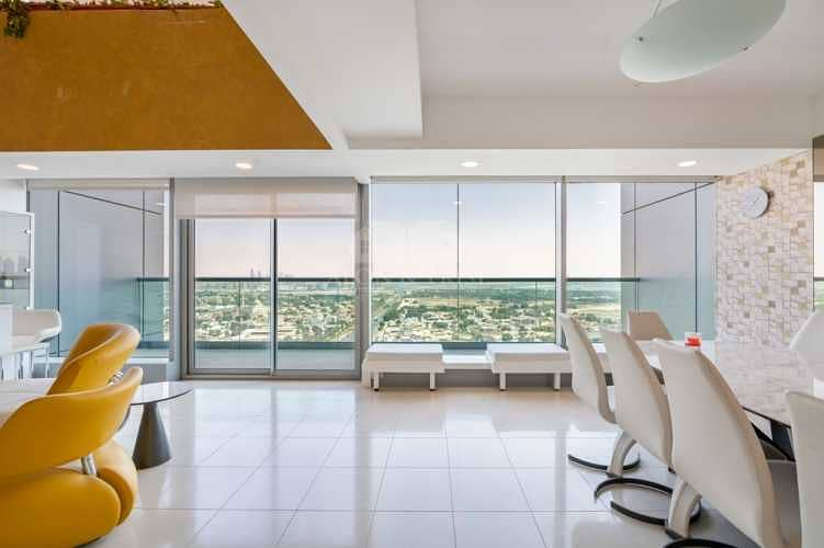2 Fully Upgraded   Furnished 3 Bed Duplex   Burj Khalifa View