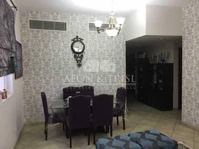 3 Bedroom Apartment for Sale in Motor City, Dubai - Corner