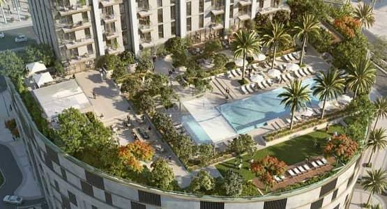 فلیٹ 2 غرفة نوم للبيع في وسط مدينة دبي، دبي - Luxury Lifestyle | Perfectly Priced | Best View