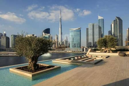 5 Bedroom Penthouse for Rent in Business Bay, Dubai - Full Floor Luxurious 5 Bed Penthouse - Volante