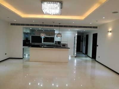 شقة 2 غرفة نوم للبيع في نخلة جميرا، دبي - Upgraded |With Study |Marina View |Large Balcony