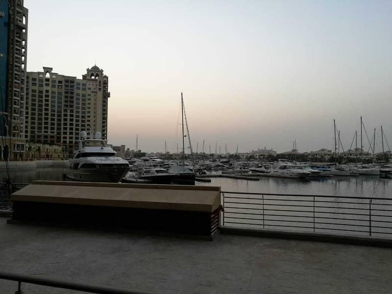 14 Upgraded  With Study  Marina View  Large Balcony