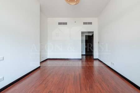 2 Bedroom Flat for Rent in Jumeirah Lake Towers (JLT), Dubai - Unfurnished | Spacious Layout | Chiller Free