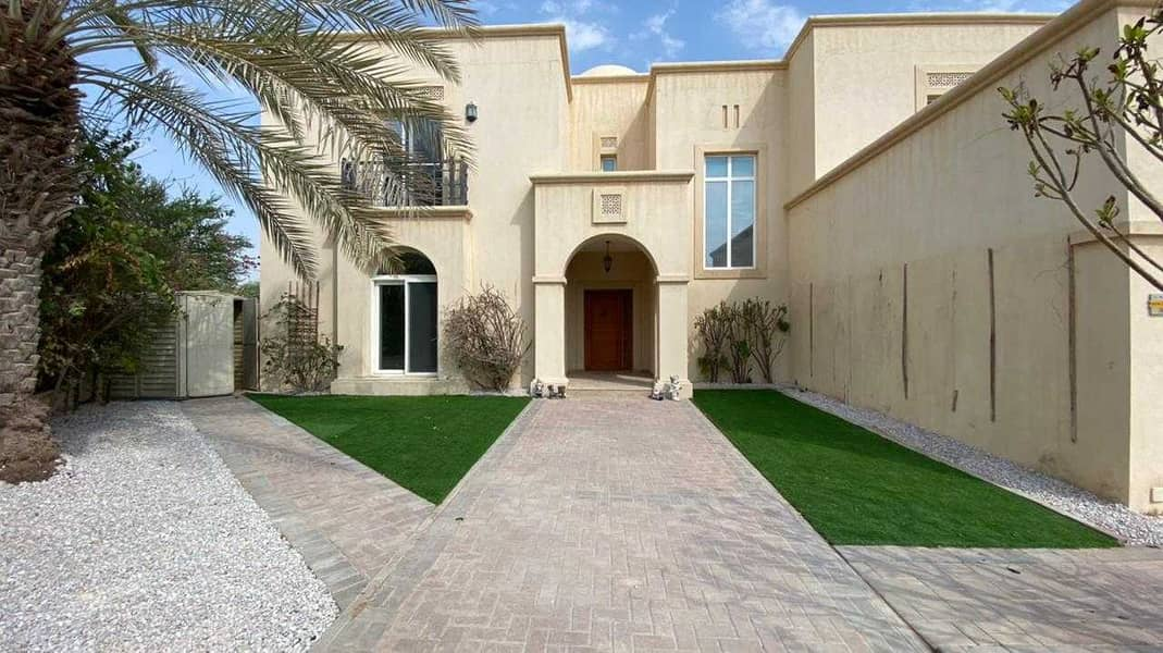 VACANT Type13-corner unit w/ full golf course view