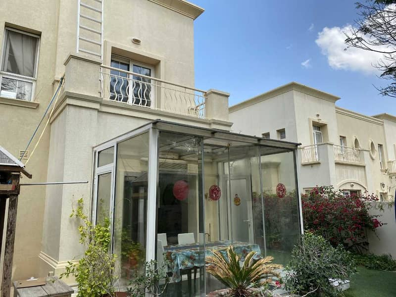 Landscaped Garden |Near Souq and School |Extended