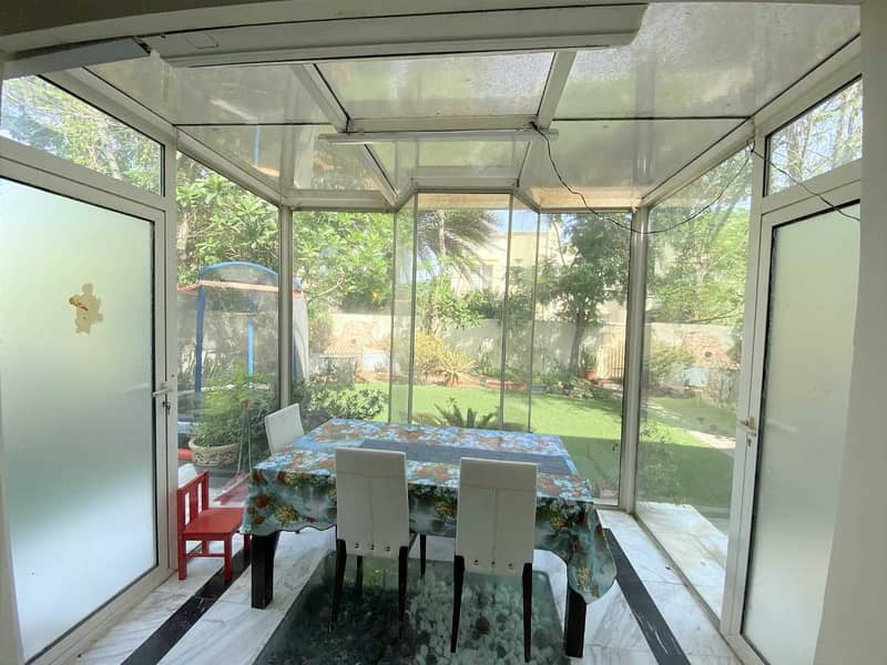 2 Landscaped Garden |Near Souq and School |Extended