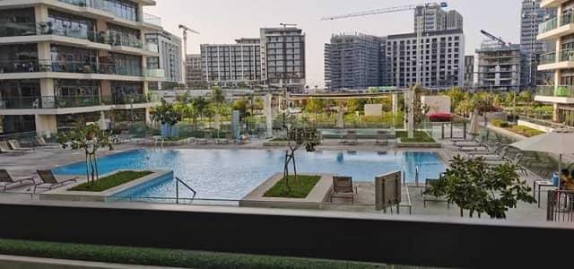 2 Bedroom Flat for Sale in Dubai Hills Estate, Dubai - Full POOL & PARK view 2 Beds For Sale
