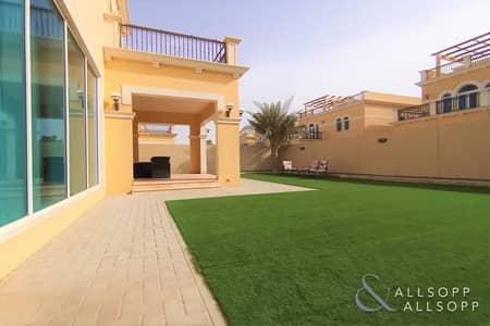 4 Bedroom Villa for Sale in Jumeirah Park, Dubai - Exclusive | Genuine Listing | 4 Bed Nova