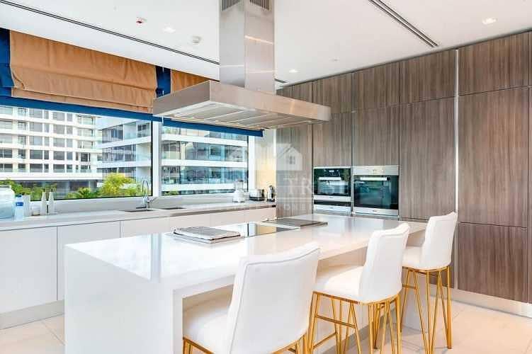 22 Luxurious 3 Bedroom Apt | Sale I Smart Home
