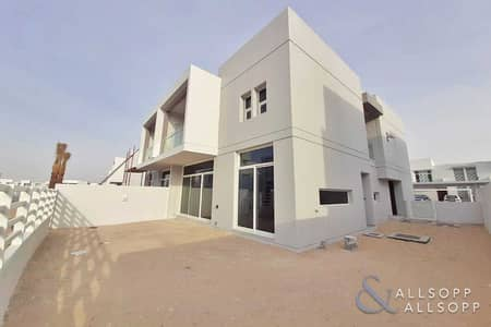 3 Bedroom Villa for Sale in Mudon, Dubai - Semi-Detached | Type A | Single Row | 3 Bed