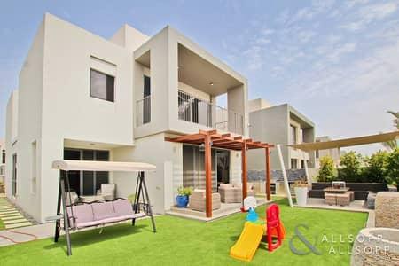 فیلا 3 غرف نوم للبيع في دبي هيلز استيت، دبي - 3 Bedroom | Corner | Vacant On Transfer