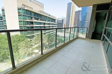 فلیٹ 2 غرفة نوم للبيع في دبي مارينا، دبي - Two Bedroom   Upgraded   Vacant   Emaar