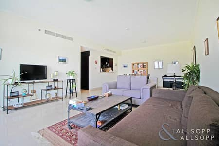 2 Bedroom Flat for Sale in The Views, Dubai - Full Golf Views | 06 Series | Links West